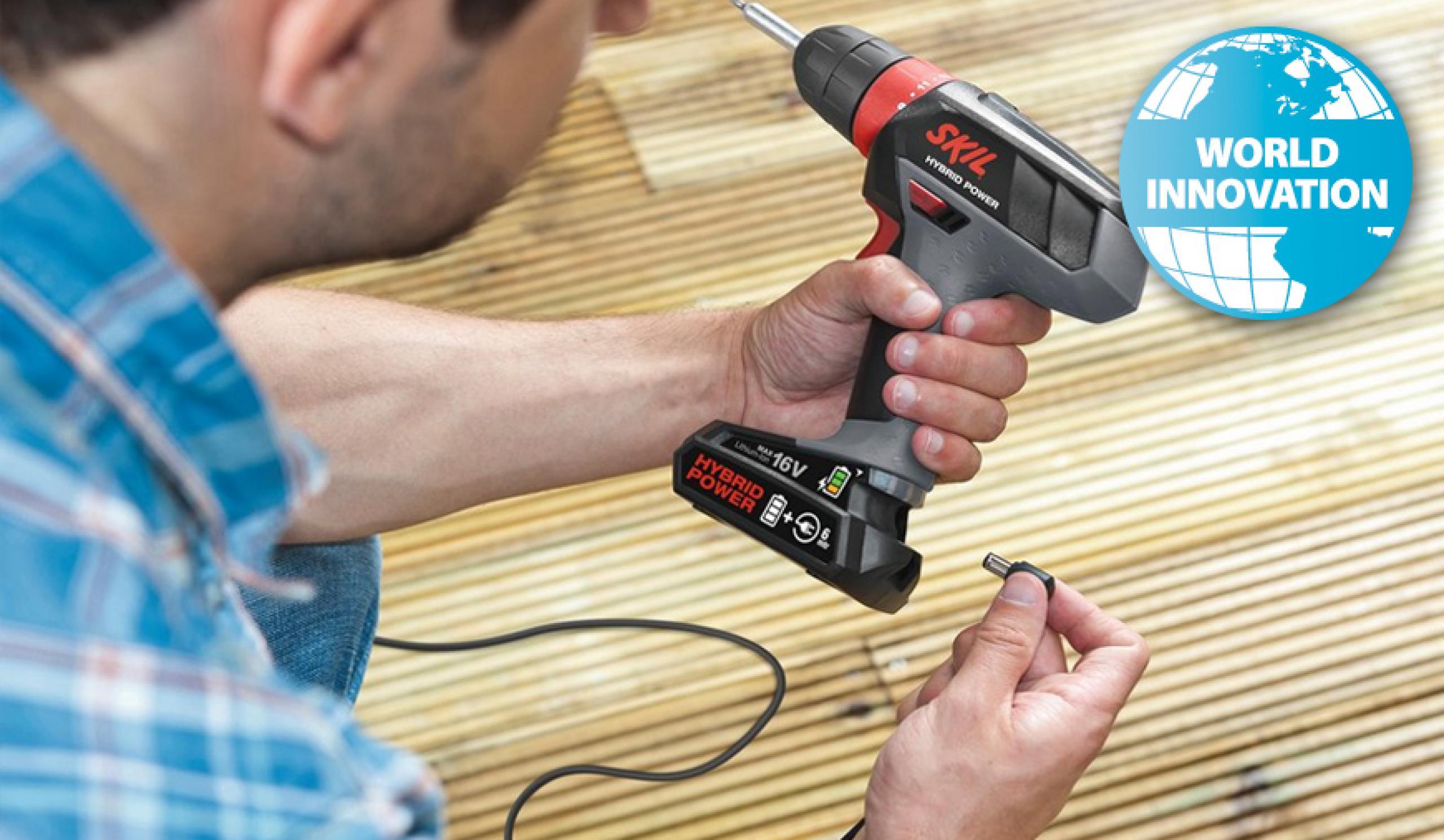 outils électroportatifs skil et outils de jardin skil