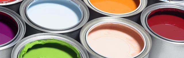 les diffrents types de peintures et vernis - Peinture Acrylique Ou Glycero Difference