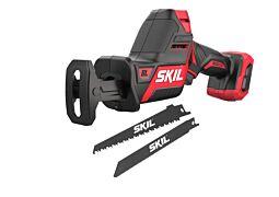 SKIL 2481 CA Scie sabre sans fil «Brushless»