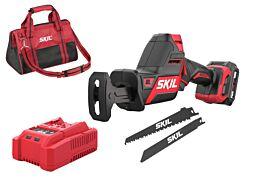 SKIL 2481 DA Scie sabre sans fil Brushless