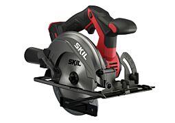 SKIL 3550 CA Scie circulaire sans fil «Brushless»