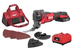 SKIL 3650 DA Outil multifonction sans fil brushless
