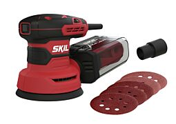 SKIL 7461 AA Ponceuse excentrique