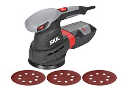 SKIL 7455 AA Ponceuse excentrique