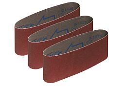 SKIL Bandes de ponçage (3x grain 80)