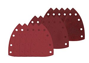 SKIL Kit de papier à fixation pour feuilles auto-agrippantes (102 x 151mm)
