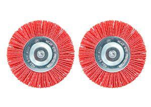 SKIL Brosses à fils nylon pour brosse de désherbage électrique