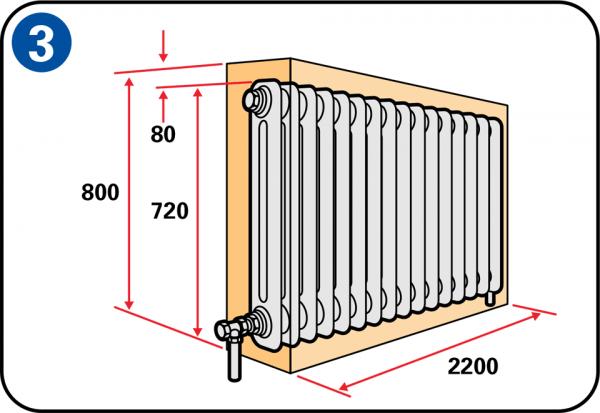 fabriquer un cache radiateur. Black Bedroom Furniture Sets. Home Design Ideas